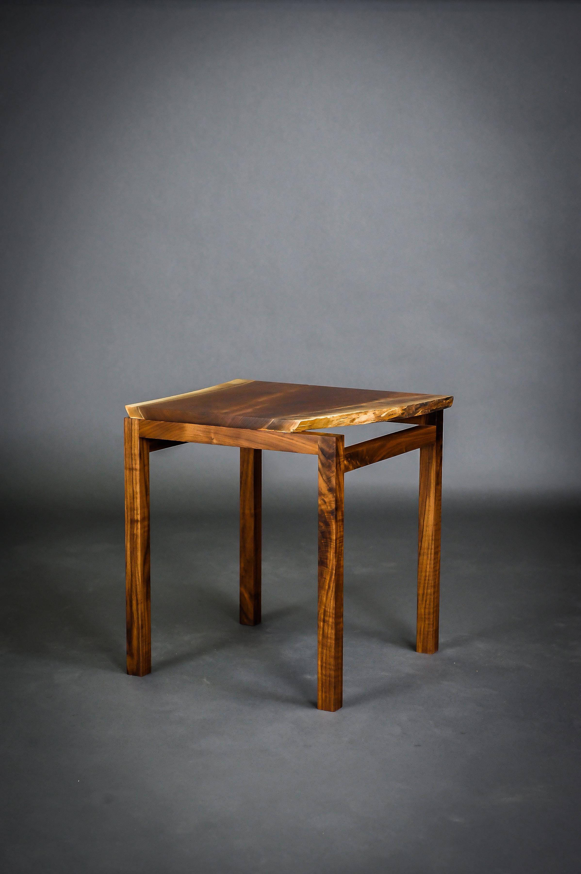 Terrific Light Side Table William Stranger Ibusinesslaw Wood Chair Design Ideas Ibusinesslaworg