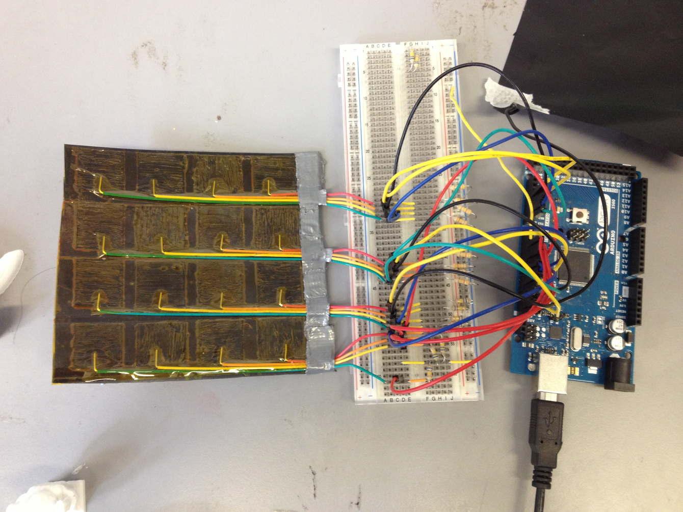 3d printed pressure sensors - raunaq bose