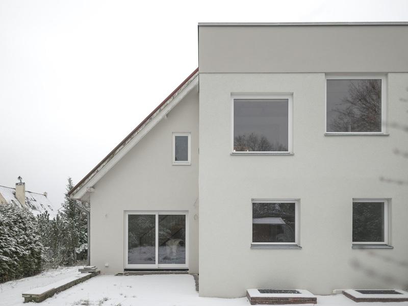 Umbau und aufstockung wannsee mars architekten - Mars architekten ...