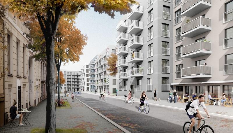 Stadt und land typenhaus mars architekten - Mars architekten ...