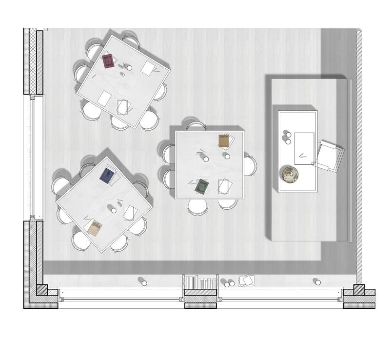 Wtm 2017 Floor Plan Schulcampus Binnenfeldredder Mars