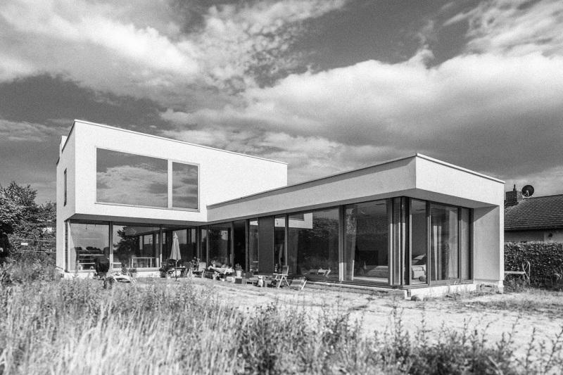 Haus m hlenbeck mars architekten - Mars architekten ...