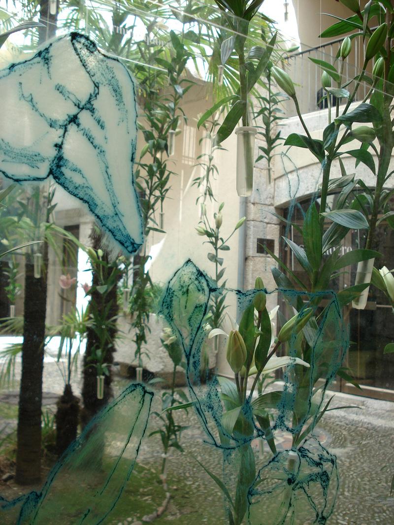 Architettura Del Verde liliarium - p'arc architettura del paesaggio
