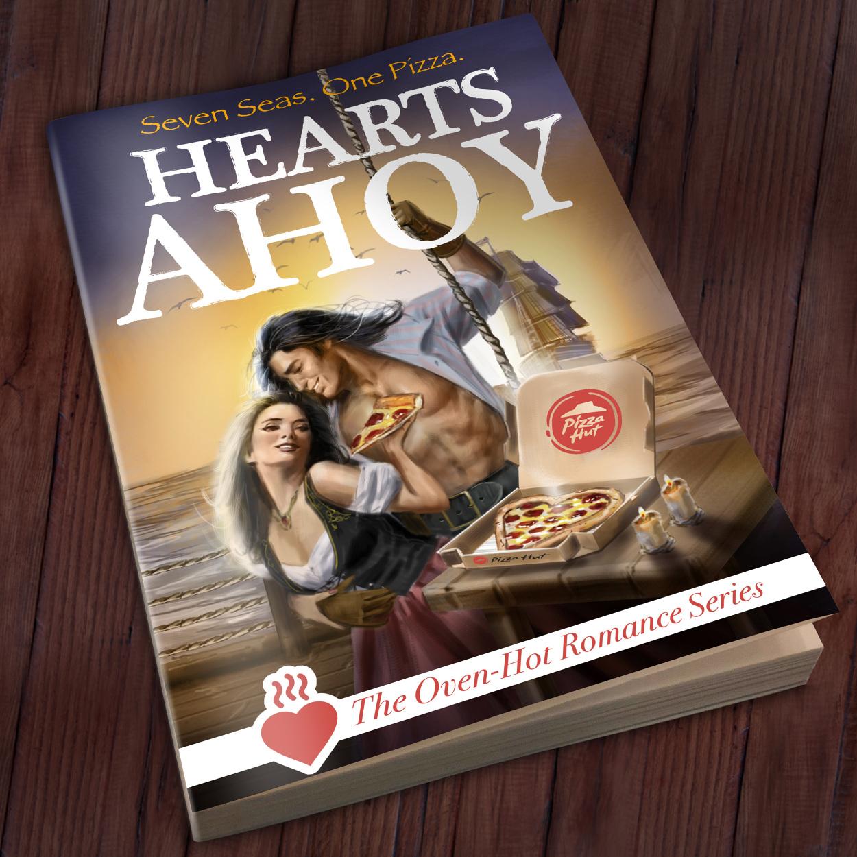 Oven-Hot Romance Novels - Meredith Grace White