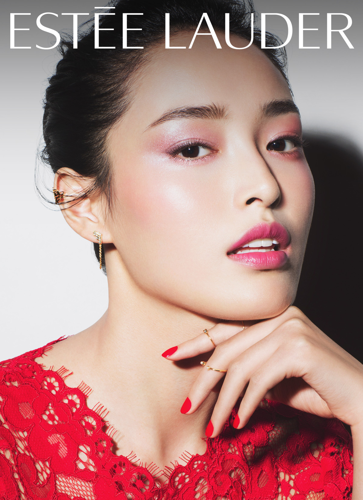 Asian models of amateurs