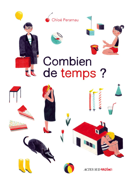 combien de temps chlo perarnau illustration. Black Bedroom Furniture Sets. Home Design Ideas