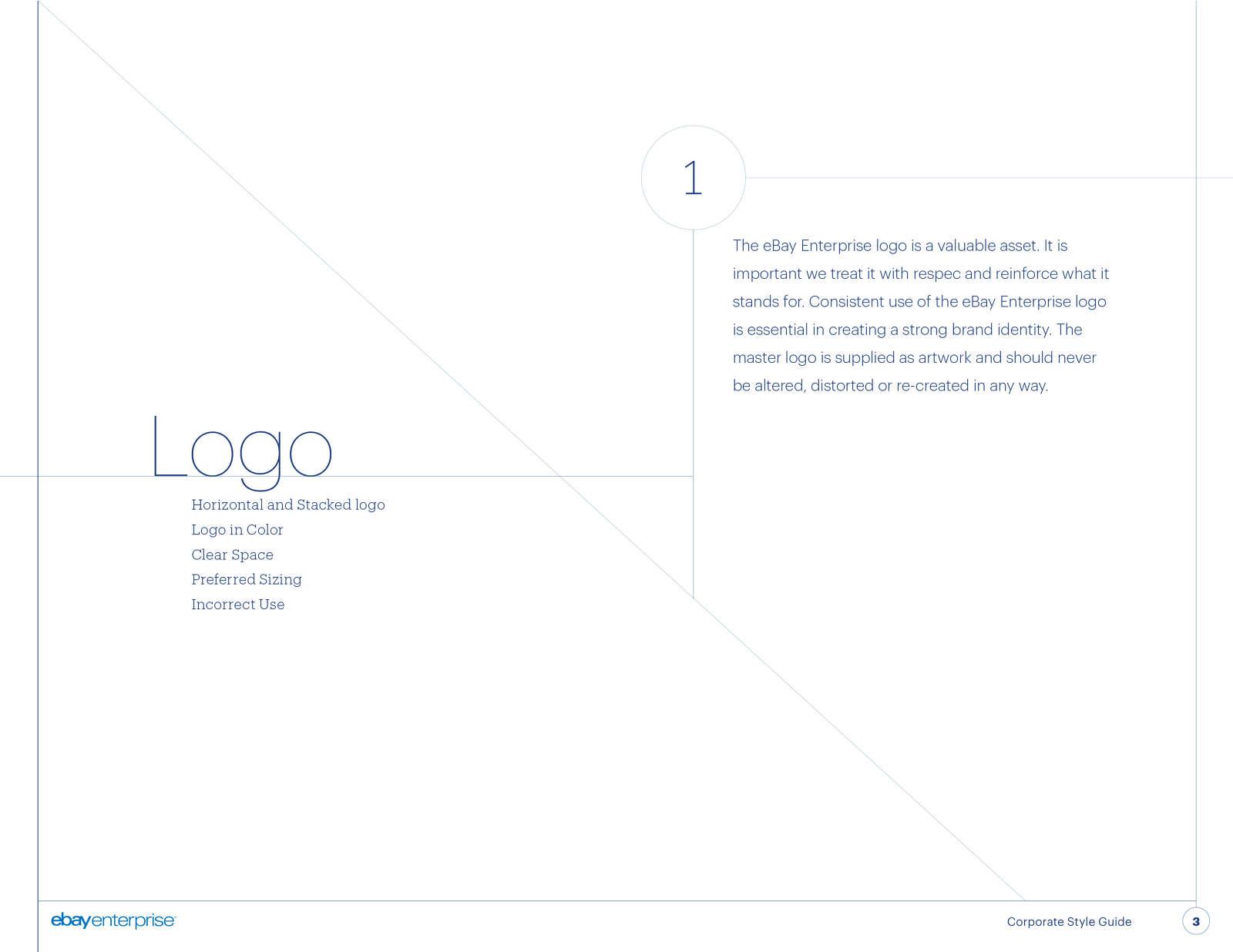 eBay Enterprise Visual Style Guide - Magento Creative Team