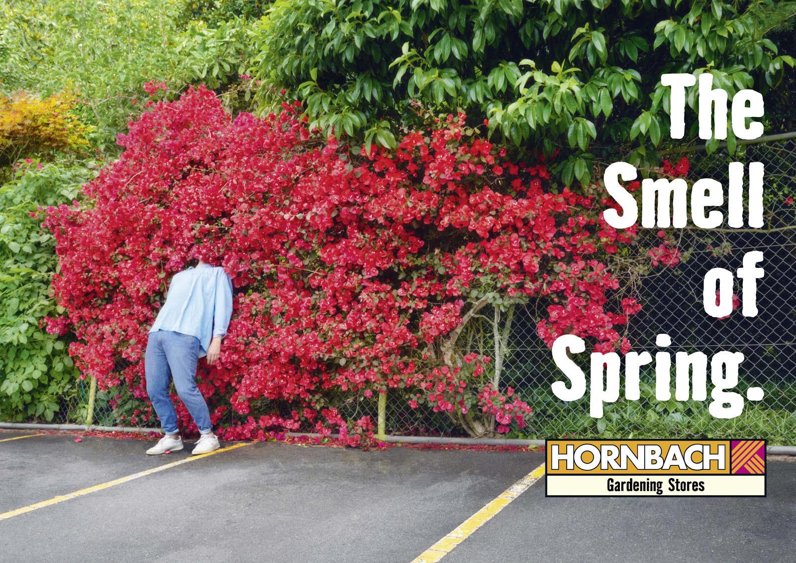 Hornbach The Smell Of Spring Stefanwittemann