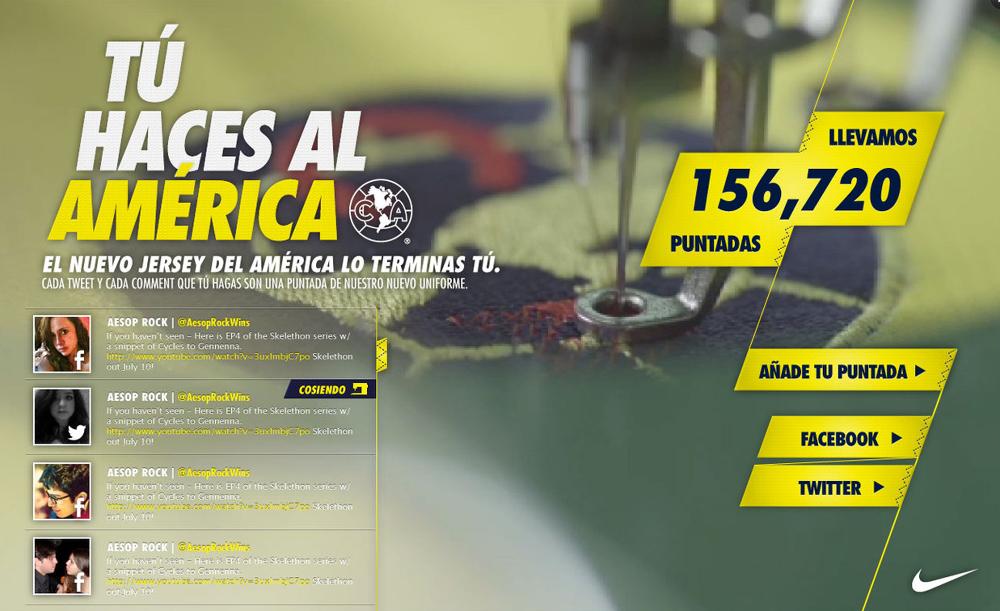 Delgado Pronombre termómetro  Nike I Make my Team - Eduardo Salles