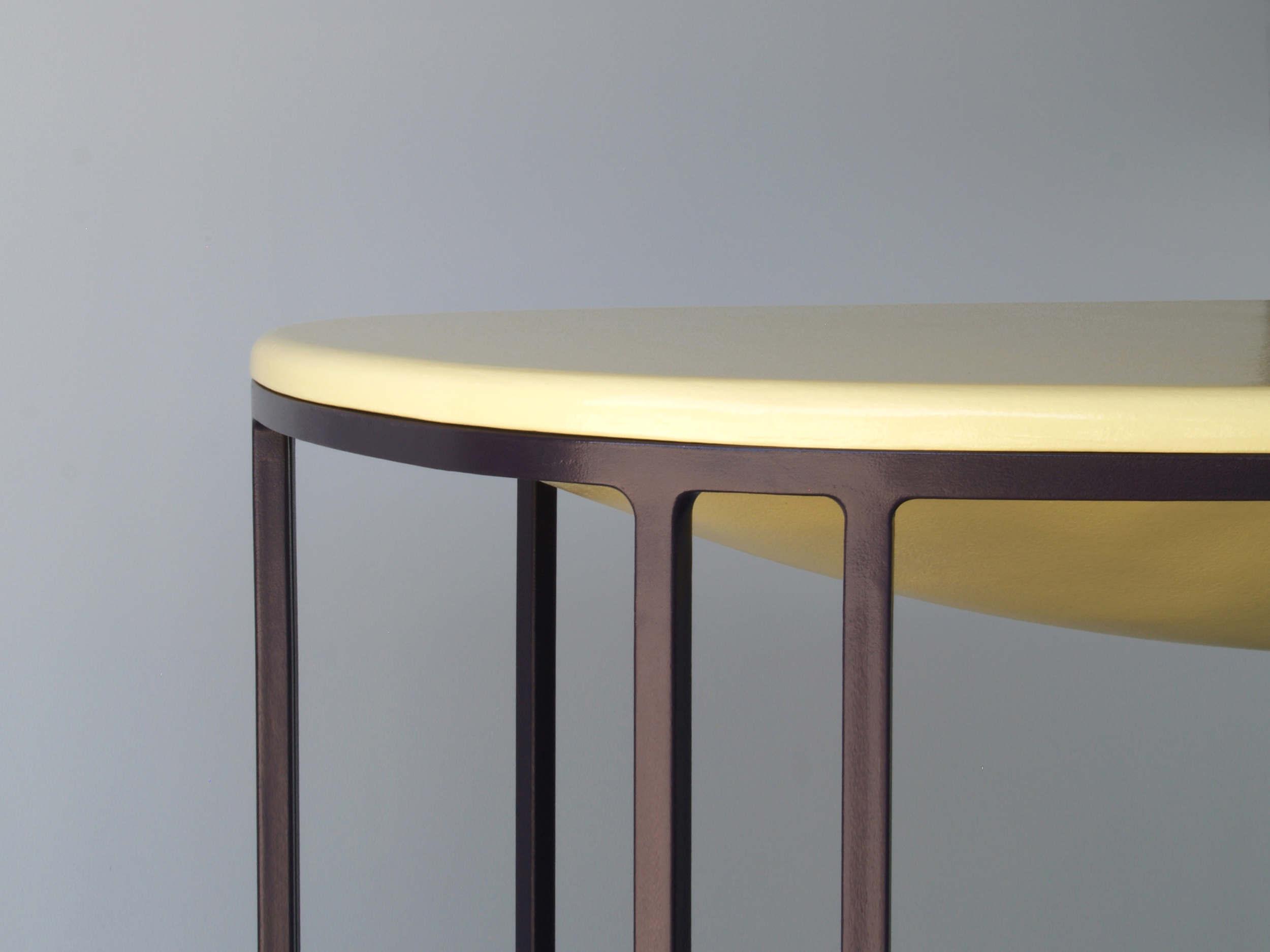 Bureau Table 2010 Lukas Peet Design