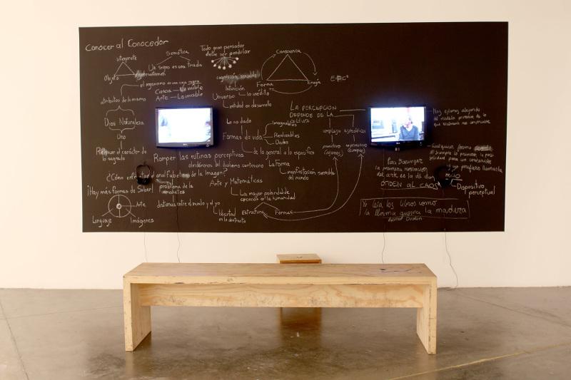 Laboratorio De Las Formas Para Niños David Guarnizo Artista