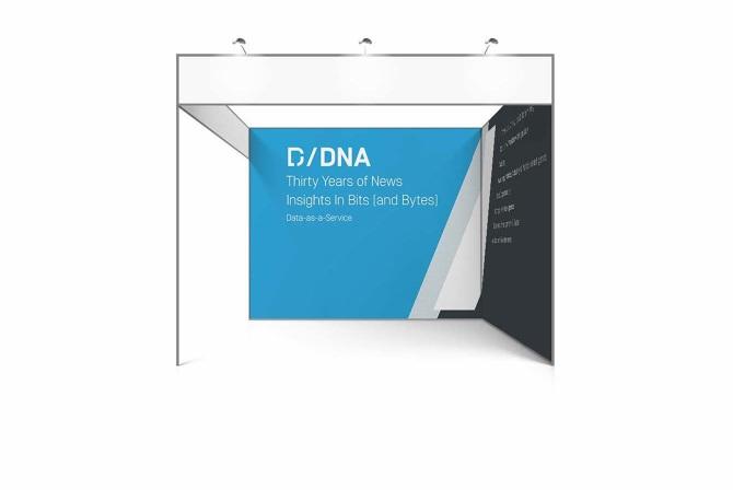 Dow Jones DNA + Google Cloud - Charlie Curnow | Copywriter