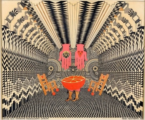 AUDIO | Terence McKenna - Dreams and memory training/palaces