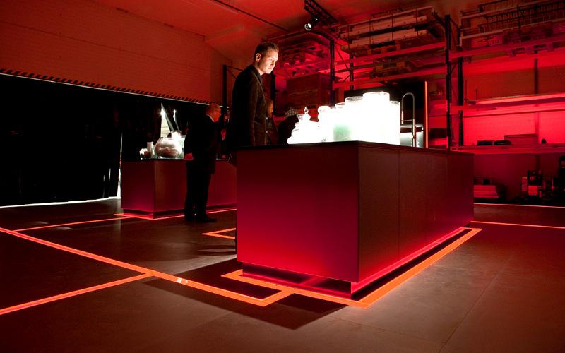 Forster Stahlkuchen Designers Saturday 2010 2012 P Inc Communication