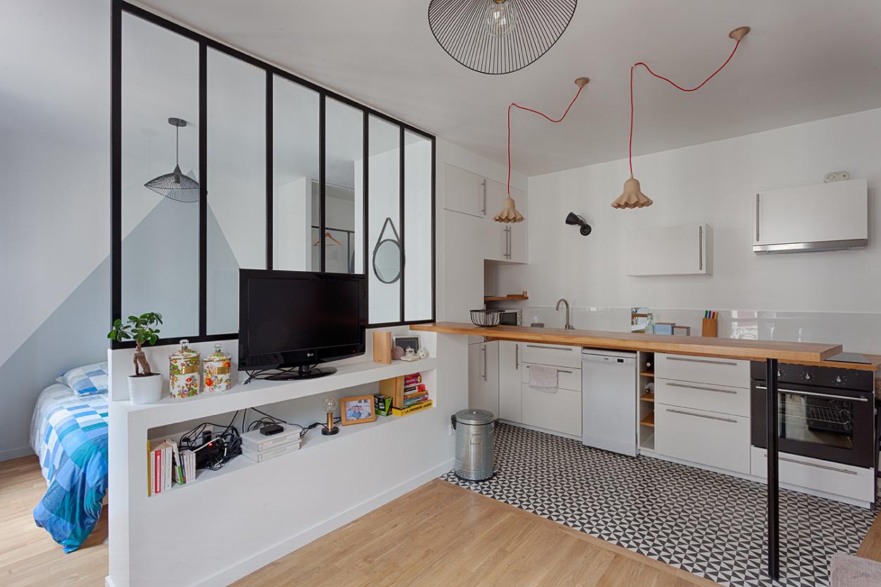 100 Fantastique Idées Architecte Interieur Paris 11