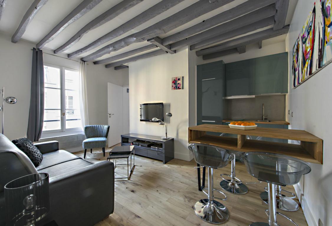 catherine de jarente - architecte paris 18ème - bardin architecte