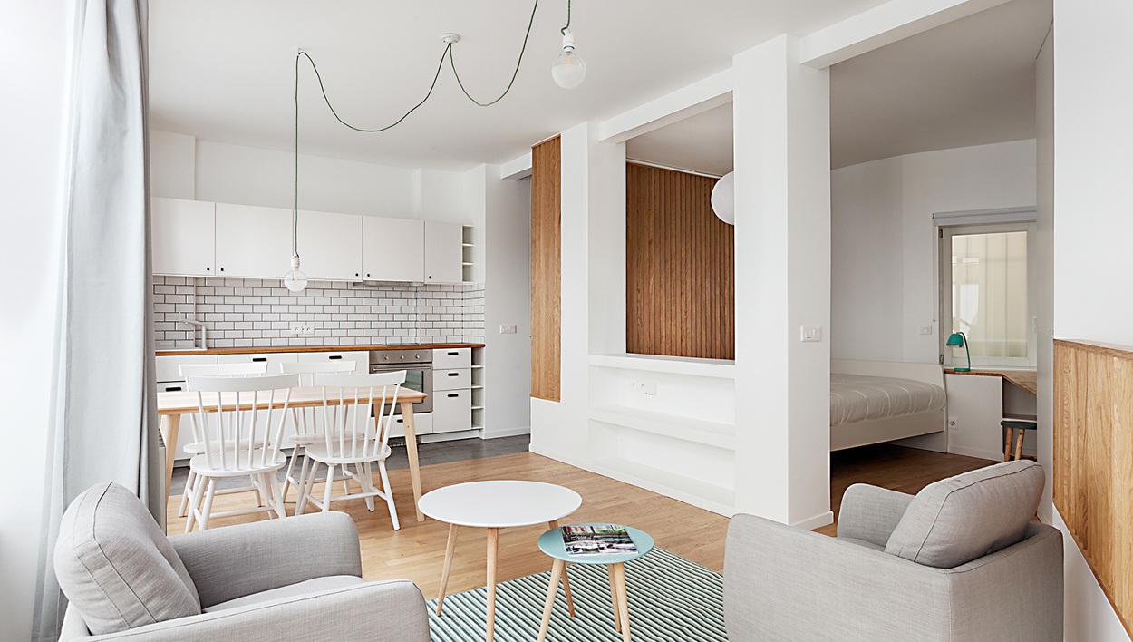Architecte Interieur Paris 18 À claire-voie - architecte paris 18ème - bardin architecte
