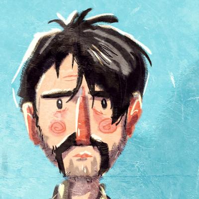 Johannes Lott Illustration