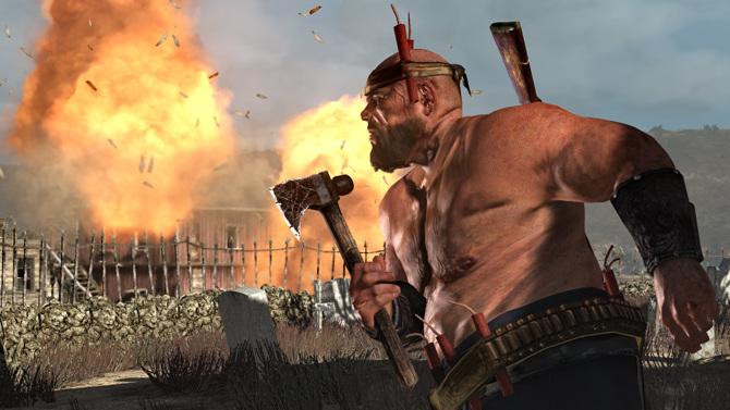 Rockstar Games - Colin Snyder