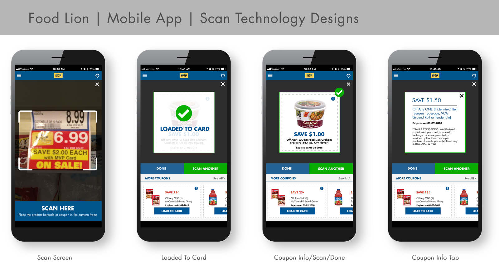 Mobile App Animation Software