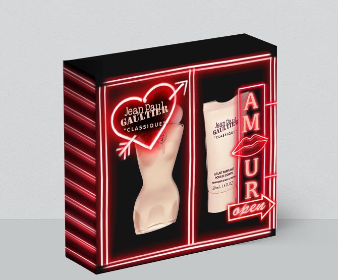 Paul Gaultier Parfums Jean Parfums Gaultier Paul Jean vf6g7yYb