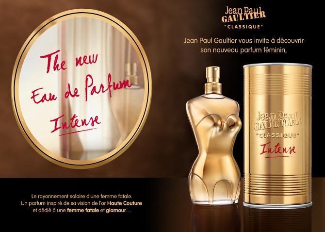 Intense Paul Jean Gaultier Parfum Jean Intense Paul qUGzMVLSp