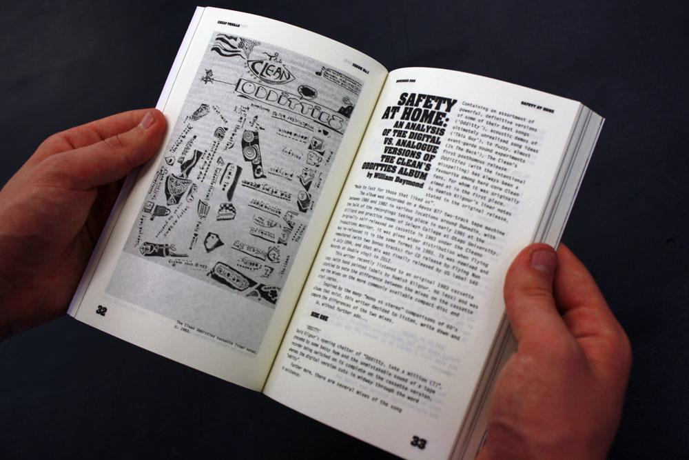 Cheap Thrills Issue #1 - Ilam Press