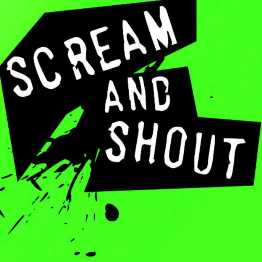 Scream tony t