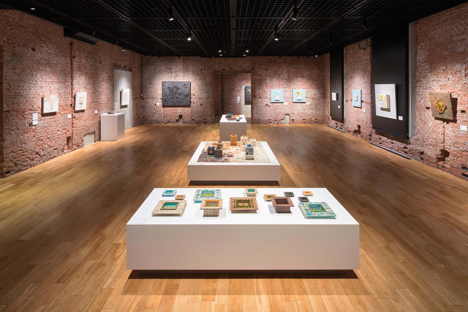 展覧会:「ルート・ブリュック 蝶の軌跡」、次会場は2020年4月から岐阜 ...