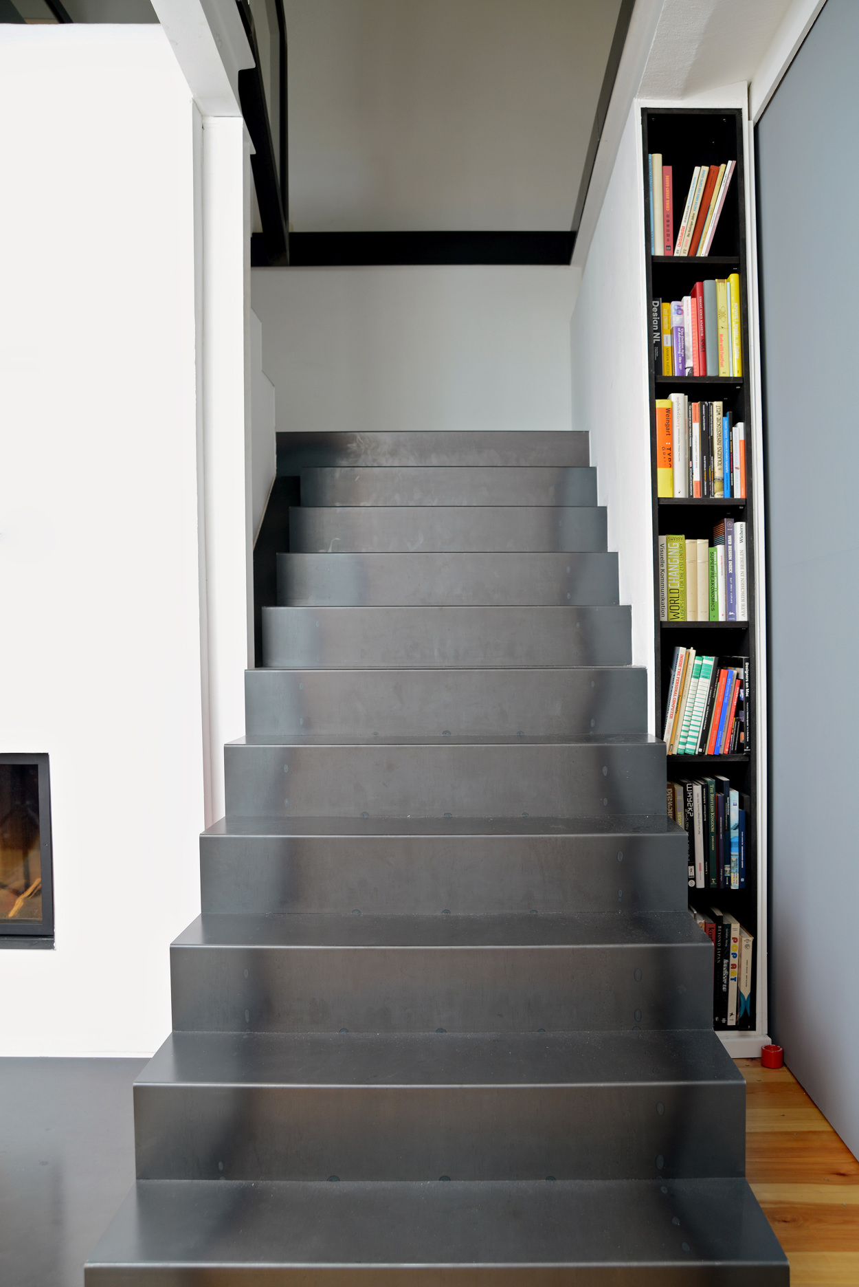 neulant van exel loft friedrichshain neulant van exel. Black Bedroom Furniture Sets. Home Design Ideas