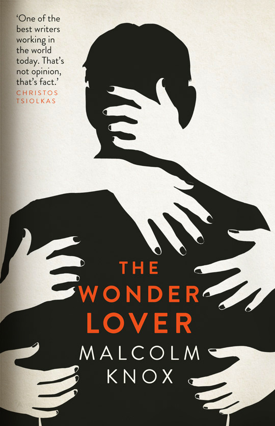 The Wonder Lover - Design by Committee