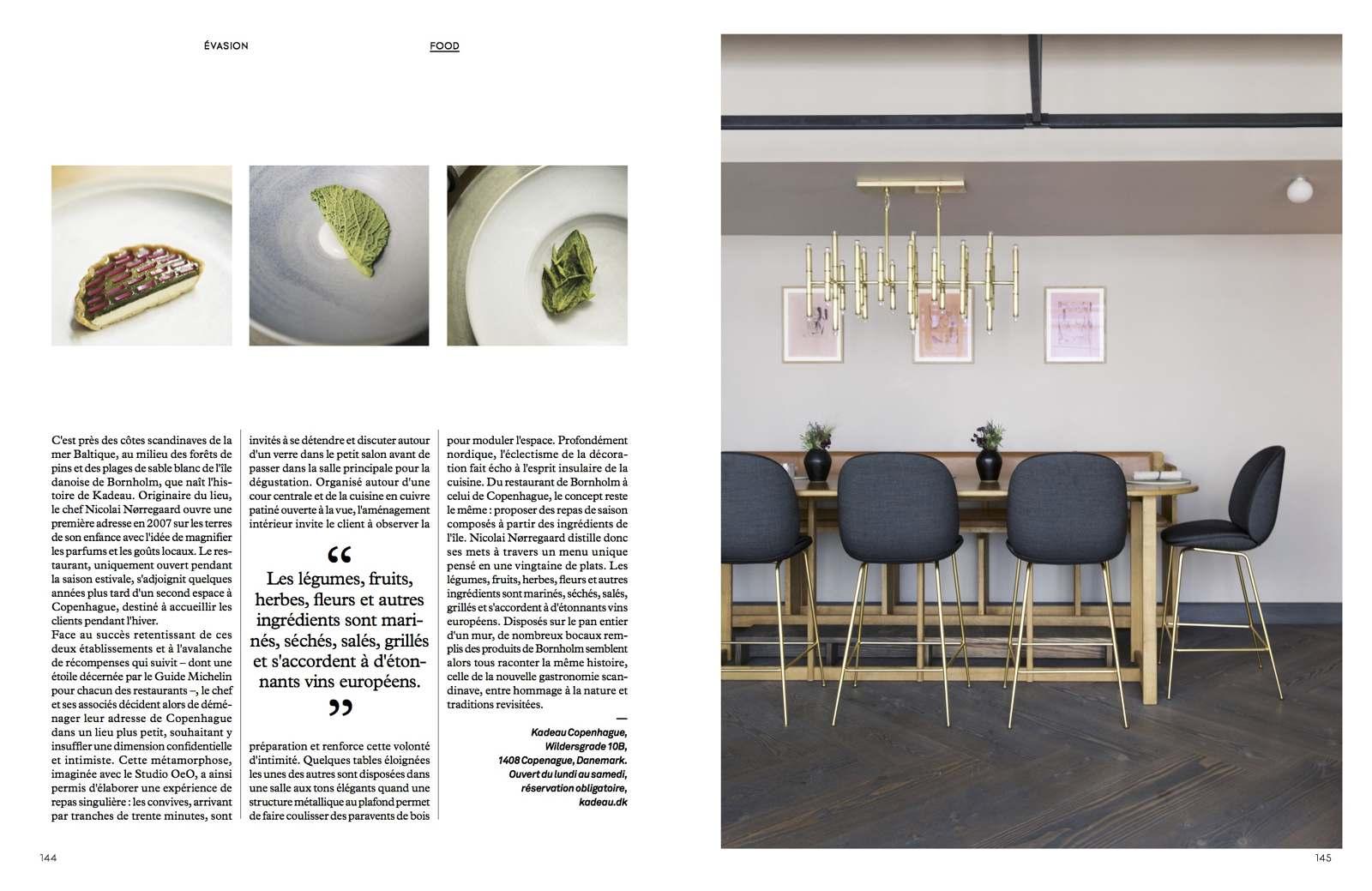 Fleur Pour Decoration Salon kadeau copenhagen - julie boucherat