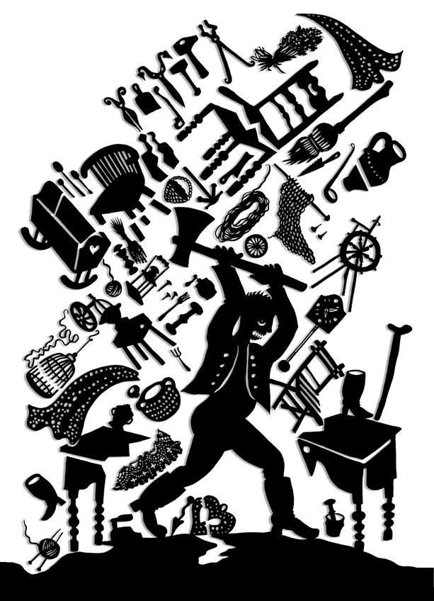 book illustration - andreadezso com