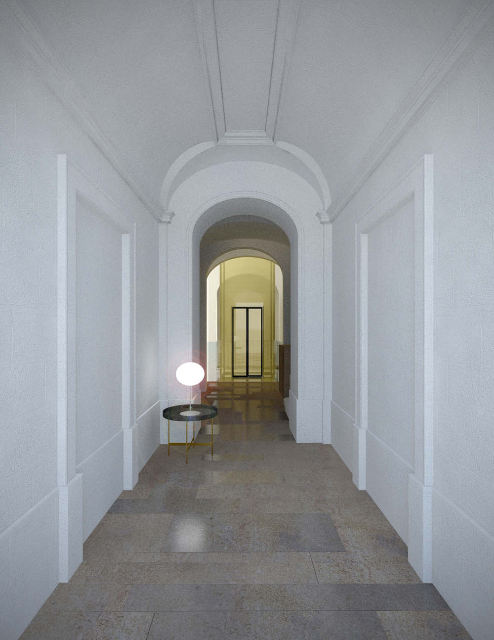 Floriana Offices Valentino Architects
