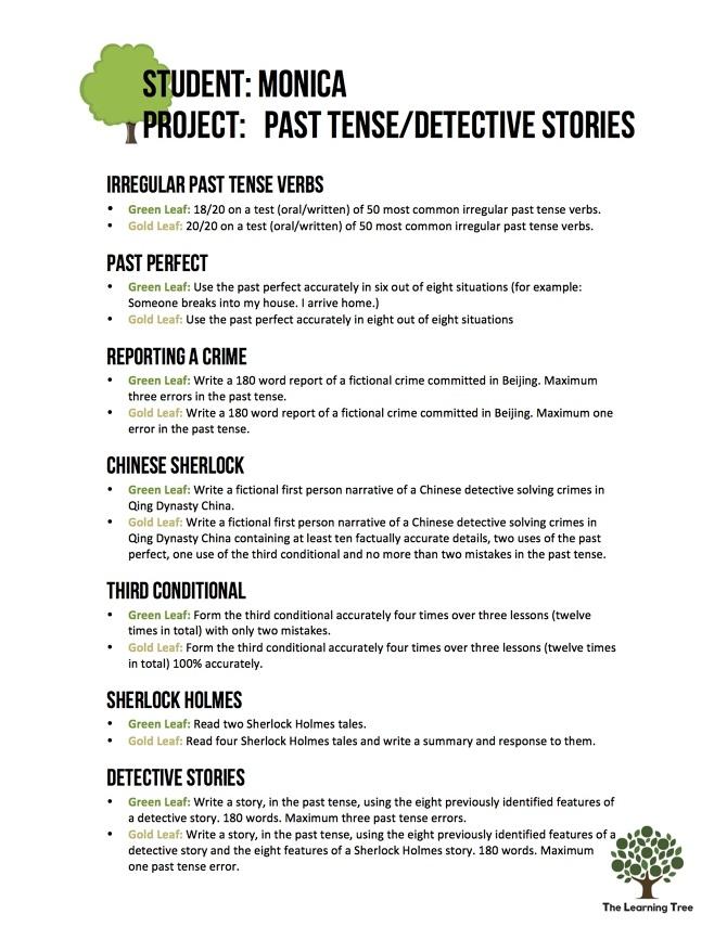 Travel Study Learn - Brendan Ternus Portfolio