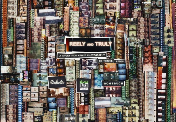 REELY & TRULY - Adam Biskupski
