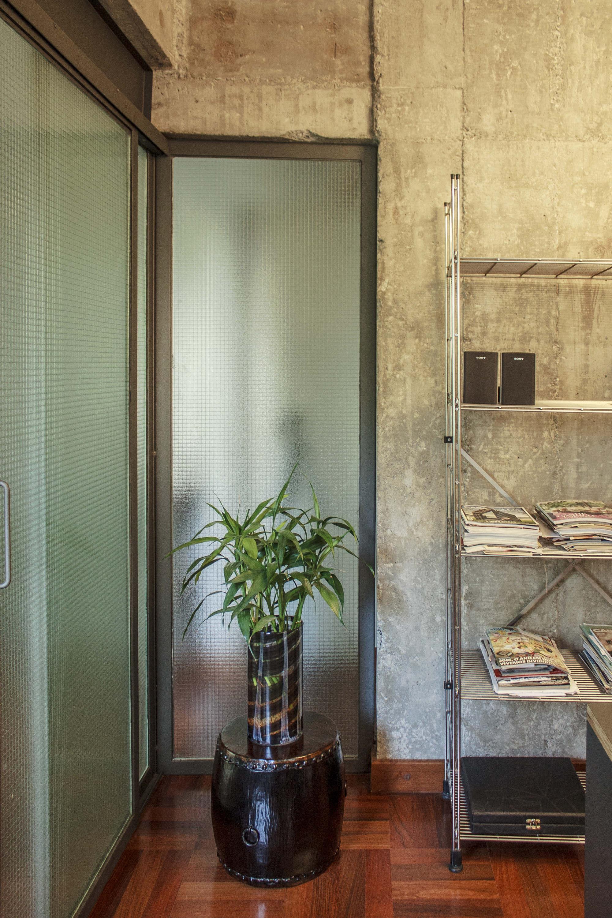 apartamento higienopolis - SABARA arquitetura e urbanismo 50f9b5d7888