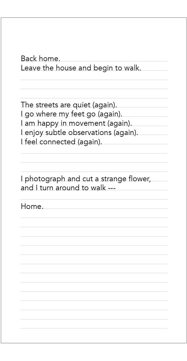 A Flower A Day - Jessica Smarsch