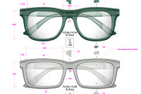 9a3068c0bb Calvin Klein At Merchon Eyewear Open Circle Collections