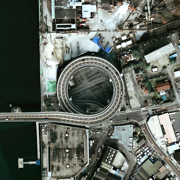 atlasofplaces.com - Infrastructure Patterns III, ATLAS OF PLACES