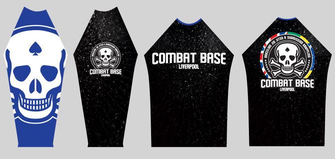 Combat Base - jaychow co