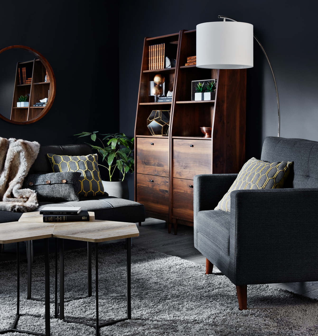 Canadian Tire - Wow guide - interiors - James Tse Photography