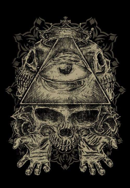 illuminati art - photo #16