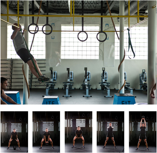 Iron tribe fitness tyler julian johnson architect designer
