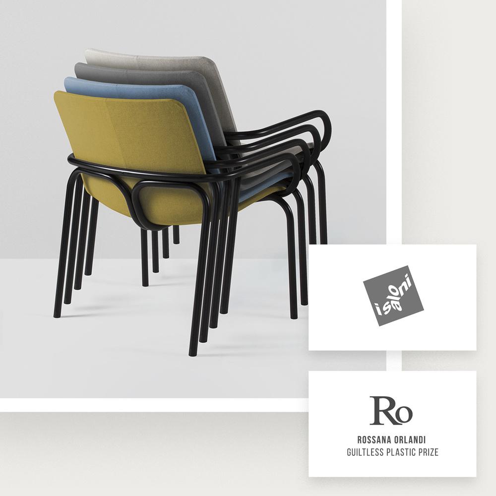 Salon Du Design Milan 2019 publications - miloš ristin | product design