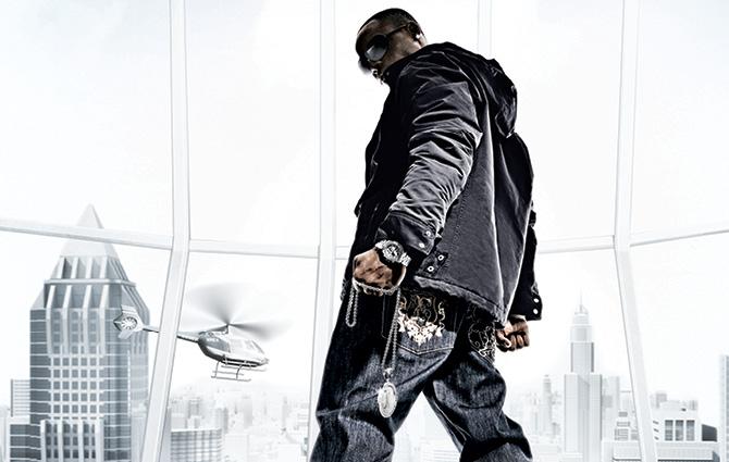 EA: Def Jam Icon - grmorales