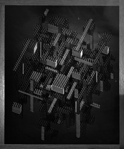 Decomposition&Rebuilt - Ondrej Janu Photography