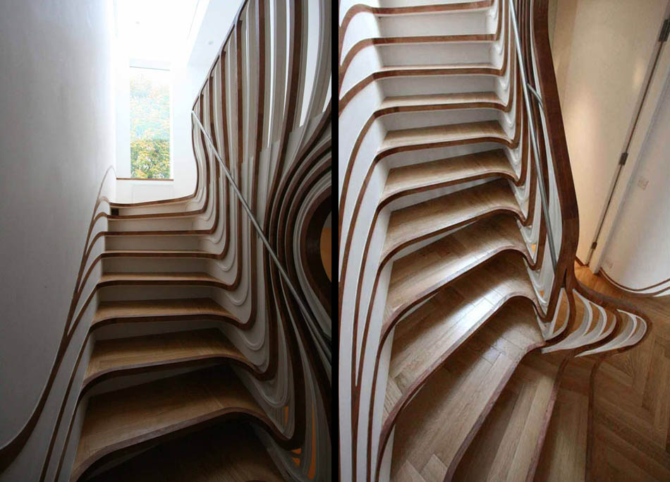 Sensualscaping Stairs Atmosstudio