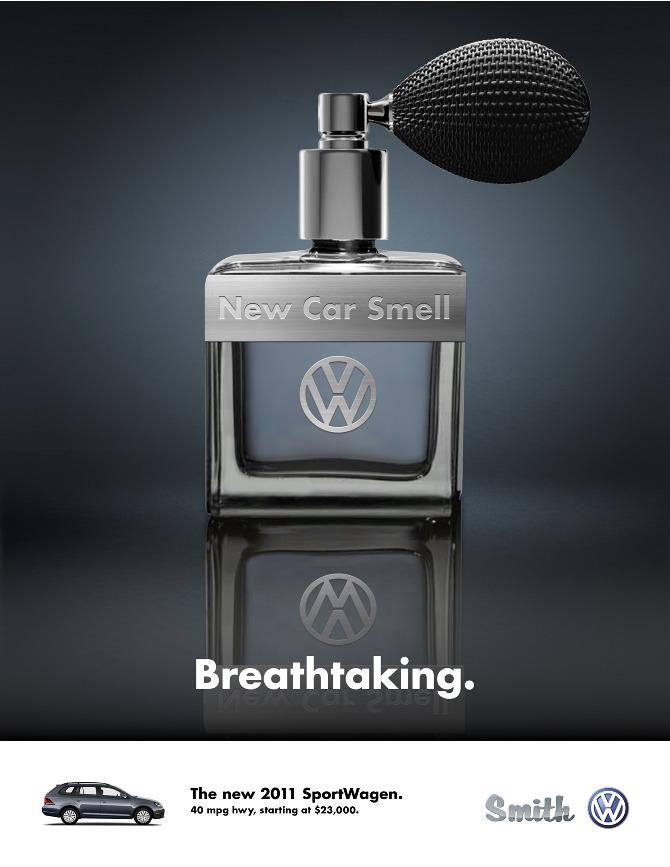 New Car Smell Benjamin Lutz