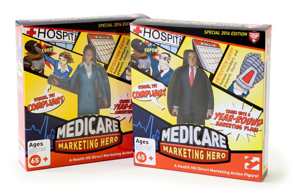 Healthcare RFP Marketing - mikedieringer com